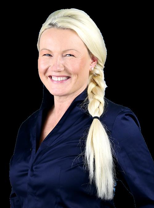 Kristina Wecker