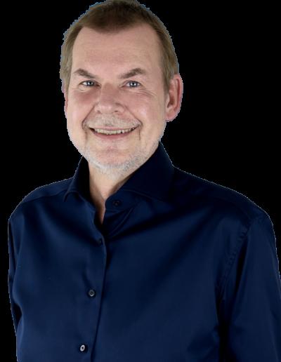 Dr. Frank Michels